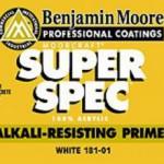 100% Ακρυλικό λευκό υπόστρωμα. Είναι ιδανικό για χρήση σε καινούργιες επιφάνειες από μπετόν και σοβά. Αντιστέκεται στην αλκαλικότητα που είναι συνήθως η αιτία της αποτυχίας του χρώματος. Οι επιφάνειες πρέπει να είναι τελείως στεγνές πριν το χρησιμοποιήσετε. Εσωτερικής και εξωτερικής χρήση.