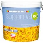 Οικολογικό πλαστικό χρώμα, κορυφαίας ποιότητας, κατάλληλο για εσωτερική χρήση.