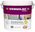 Οικολογικό ματ πλαστικό επαγγλματικής χρήσης ανθεκτικό στο ήπιο πλύσιμο με εξαιρετική κάλυψη και ικανοποιητική λευκότητα.